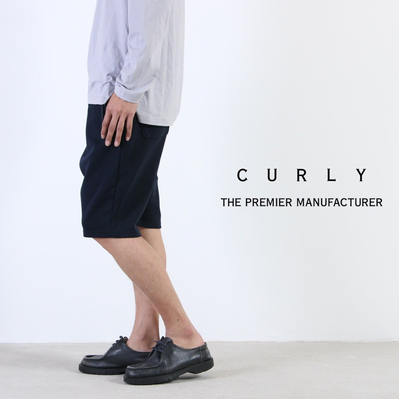 CURLY(カーリー) DUAL GROUND SHORTS
