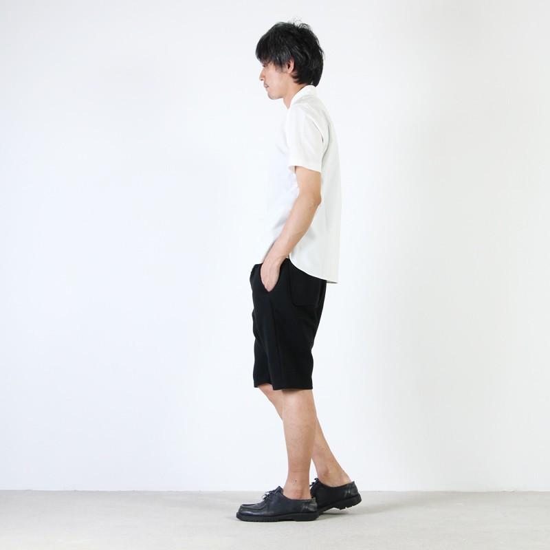 nisica(ニシカ) 半袖ベースボールシャツ