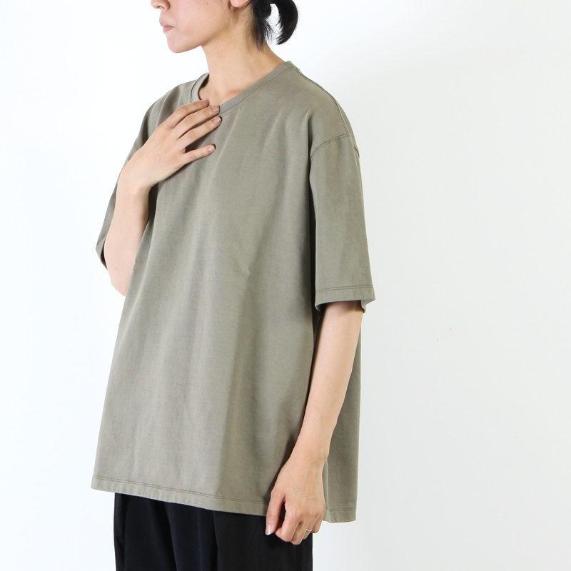 AUGUSTE PRESENTATION (オーギュストプレゼンテーション) 半袖Big Tシャツ