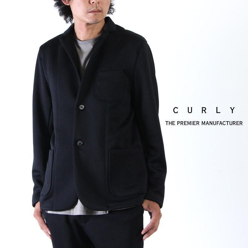 CURLY (カーリー) TRACK JACKET / トラックジャケット