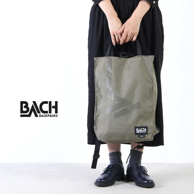 BACH BACKPACKS (バッハバックパックス) COVE12 / コーヴ12