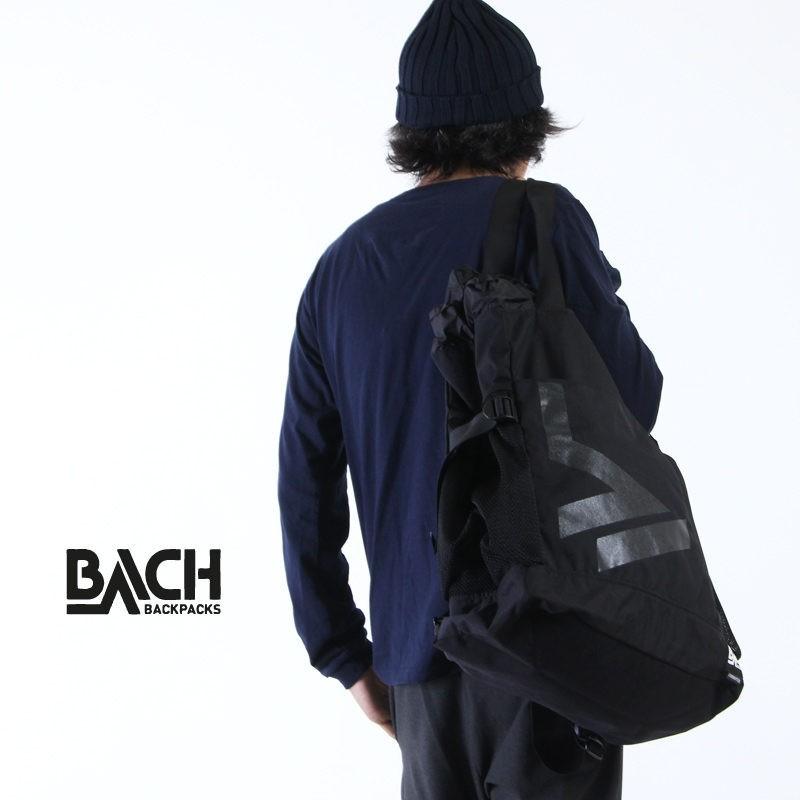 BACH BACKPACKS (バッハバックパックス) COMMUTER / コミューター