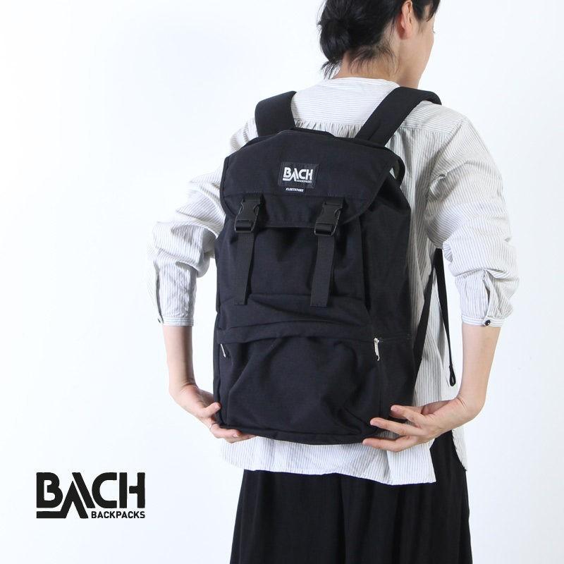 BACH BACKPACKS (バッハバックパックス) FLINTSTONE / フリントストーン