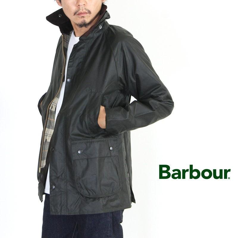 BARBOUR (バブアー) Bedale SlimFit / ビデイル スリムフィット