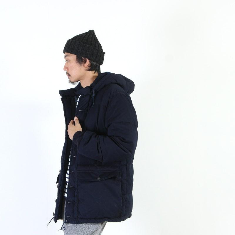 BAMBOOSHOOTS (バンブーシュート) KATO × NANGA KARAKORUM JKT