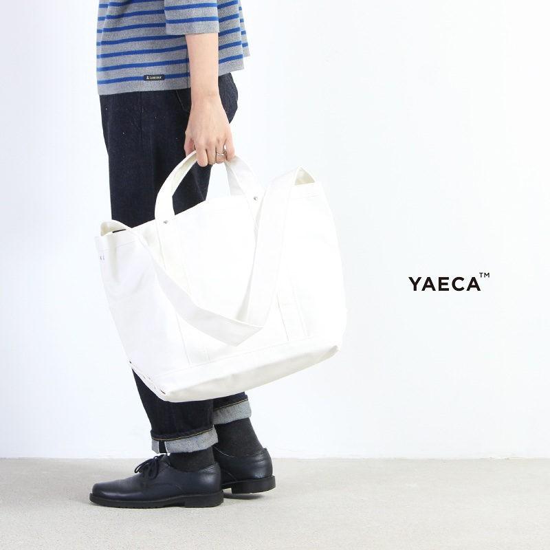 YAECA (ヤエカ) TOOL BAG / ツールバッグ