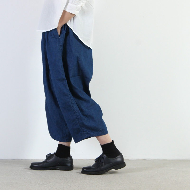 Ordinary Fits (オーディナリーフィッツ) BALL PANTS denim